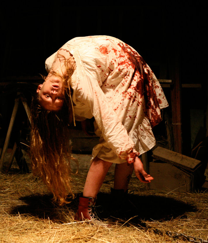 """demons and demonic possessions in the movie the exorcism of emily rose A real-life exorcist fact-checks some famous demon-haunted horror movies """"the exorcism of emily rose is pretty accurate demonic possession on."""